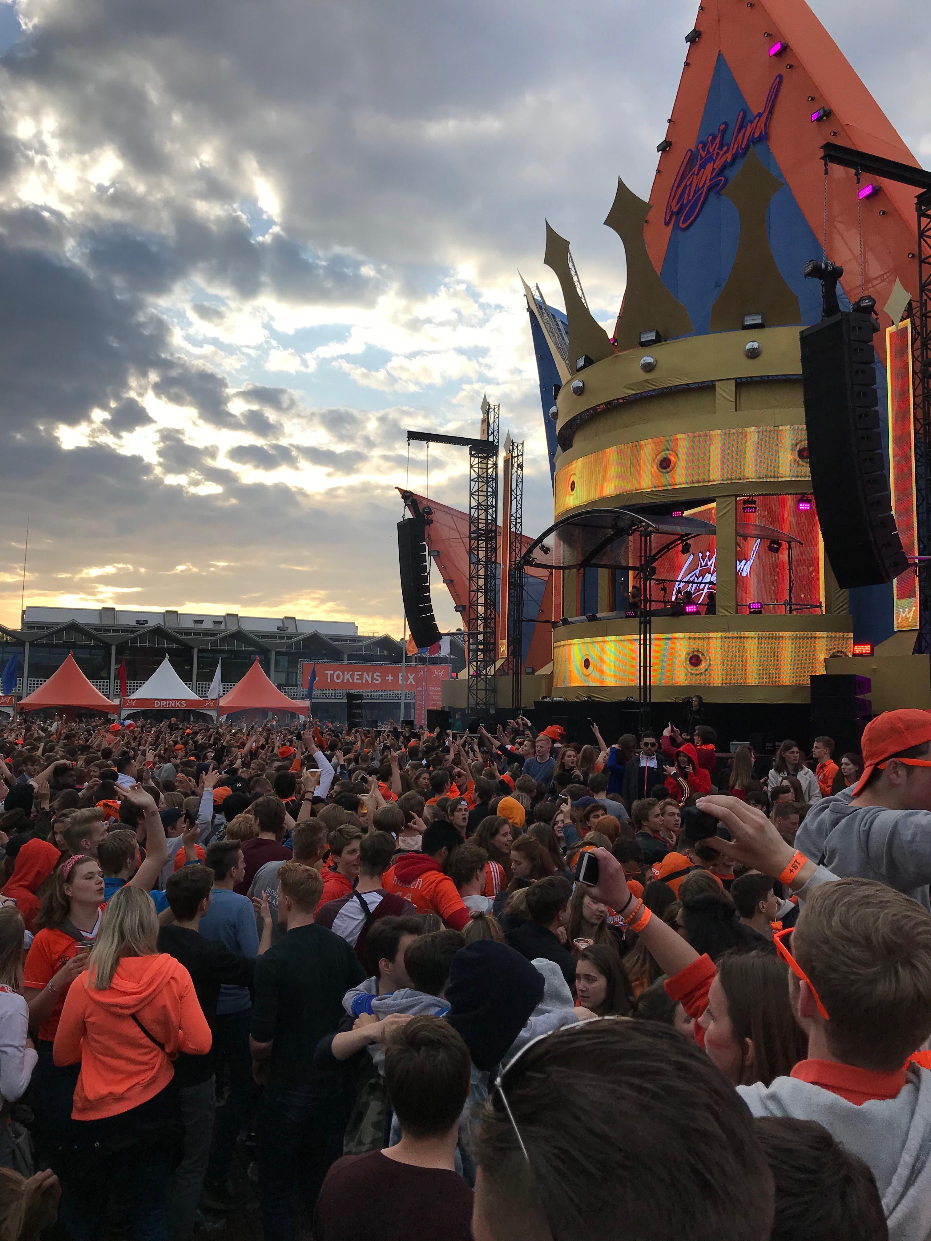 Kingsland Festival 2018